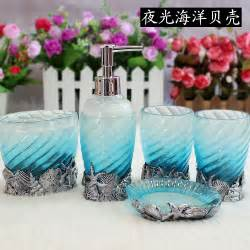 ocean themed bathroom sets promotion shop for promotional