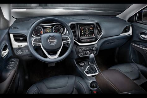 jeep trailhawk 2015 interior pictures of the 2015 jeep cherokee trailhawk interior html