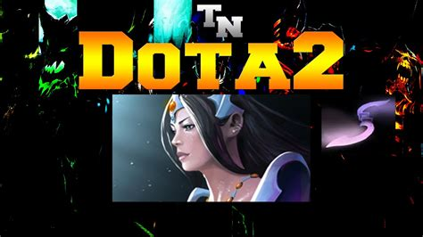 dota 2 trinhil ablitiy draft live gameplay with dannygamingnc youtube
