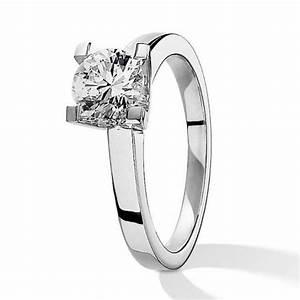 diamant solitaire bague idee mariage robe de mariage et With robe pour mariage cette combinaison alliance bague