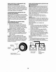 Craftsman 917276824 User Manual Tractor Manuals And Guides