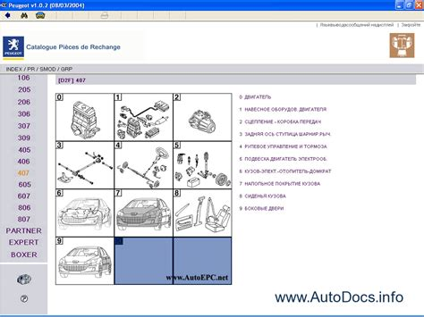 Peugeot Catalog by Peugeot Trekker 50cc Parts Wowkeyword