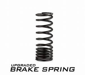 Gteye Progressive Brake Spring For Logitech G25    G27
