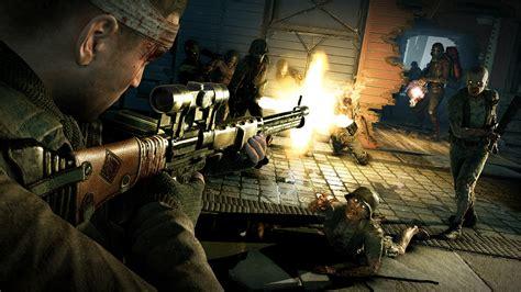 fg army rifle automatic zombie dead war bundle
