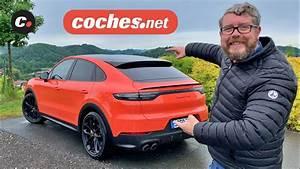 Porsche Cayenne Coup U00e9 2019
