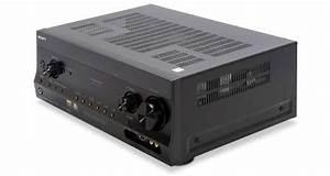 Sony Str-dn1020 3d Surround Sound Av Receiver