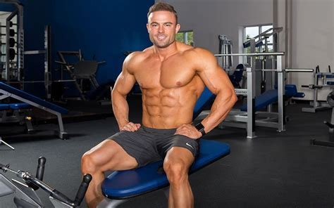 shredded  complete guide     body fat