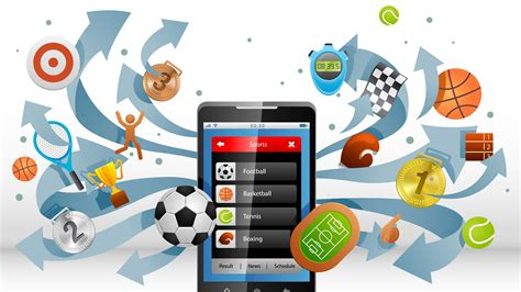 apps  sports lovers  curriculum connections