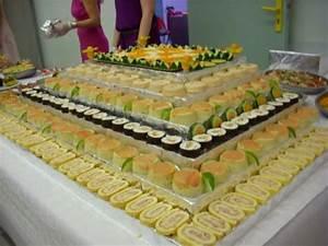 Idée Buffet Mariage : id es salades compos es pour buffet ~ Melissatoandfro.com Idées de Décoration