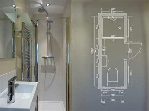 comment am 233 nager une salle de bain 4m2 comment construire petites salles de bain et salle