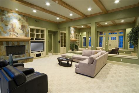 Living Room Flooring Cost by How Much Does A Living Room Cost