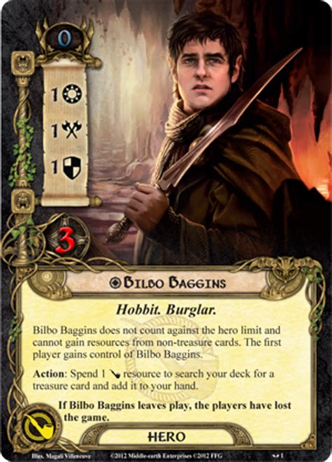 Lotr Lcg Deck Construction by The Hobbit On The Doorstep News Ffg Community