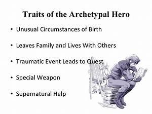 byronic hero characteristics