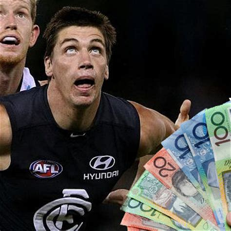 Carlton Afl Fantasy Prices 2015