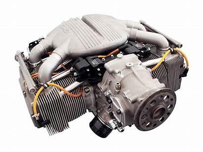 Engines Aircraft Cmd Italy Avio Loncin Motori