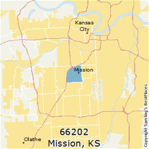 best places to live in mission zip 66202 kansas