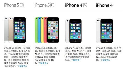 Apple iPhone 5S 64GB los toestel vergelijken op prijs