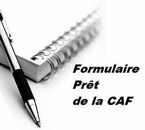 Pret Caf En Ligne : ma caf fr mon compte ~ Gottalentnigeria.com Avis de Voitures