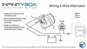 L Tractor Alternator Wiring Diagram Detroit Engine Diagram