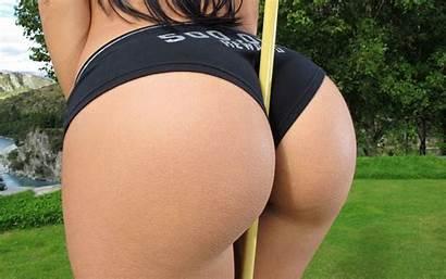 Gap Thigh Leg Human Goosebumps Muscle Panties