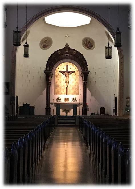 st john paul ii affton archdiocese  st louis