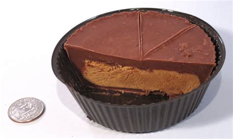 1 pound to cups obsessive sweets super sized reese s peanut butter cups one pound of peanut butter bliss