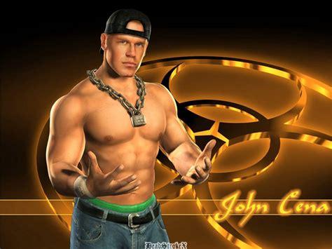 WWE-fanaticsBlog: John Cena injury update! (01,05,2013)