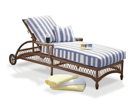 venture bar harbor adjustable chaise