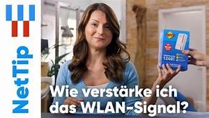 Wlan Verstärker Reichweite : das wlan signal verst rken wlan empfang verst rken und ~ Watch28wear.com Haus und Dekorationen