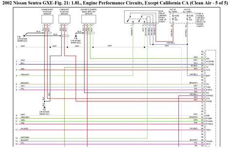 wants a wiring diagram for qg18vvt ecu tcu