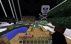 Halloween Decoration Ideas Survival Mode Minecraft