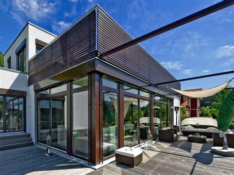 Fertighaus Von Regnauer Hausbau  Haus Plettenberg