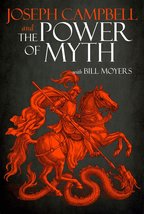 Joseph Campbell and The Power of Myth with Bill Moyers ...