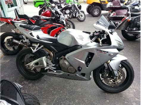 buy cbr 600 buy 2006 honda cbr600rr cbr600rr on 2040motos