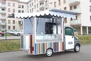 Camion Food Truck Occasion : commerce ambulant cooknideas ~ Medecine-chirurgie-esthetiques.com Avis de Voitures