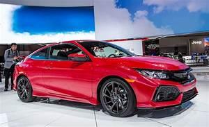 2017 Honda Civic Si Coupe Prototype Photos And Info  U2013 News