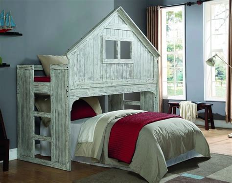 house bunk bed club house loft or bunk bed add bed or