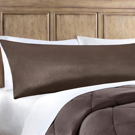 satin pillow covers mainstays satin pillow cover walmart 2105