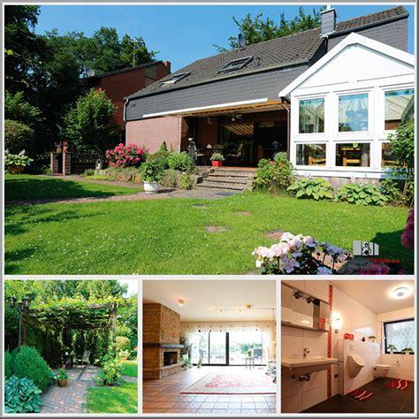 Erdgeschosseigentumswohnung Mit Garten In Huenxedrevenack