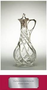 Carafe à Vin Cristal : cristal benito carafe art carafe a decanter vin cristal benito cristal benito carafe a decanter ~ Teatrodelosmanantiales.com Idées de Décoration
