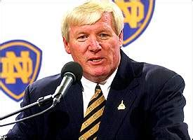 George O Leary Notre Dame Resume by O Leary Leaves Tech To Rebuild
