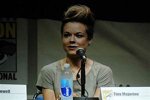 SDCC 2013: Veronica Mars panel: Tina Majorino