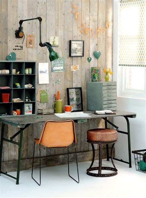 31 Sehr Kreative Schreibtisch Ideen! Archzinenet