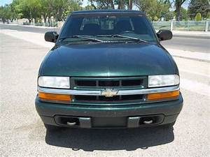 Sell Used 2003 Chevrolet S10 Crew Cab Ls 4wd Chevy S