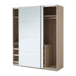Porte Coulissante Pour Armoire Ikea by Pax Wardrobe Ikea