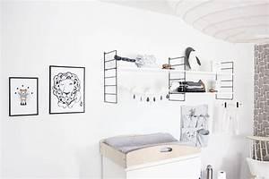 Oh What A Room : oh what a baby 39 s wickelplatz und ein uriges rasselfisch giveaway oh what a room ~ Markanthonyermac.com Haus und Dekorationen
