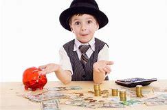 вычет на ребенка инвалида больше суммы дохода как посчитать ндфл