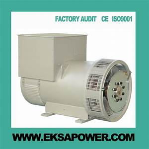 Leroy Somer Generator From China Manufacturer  Manufactory