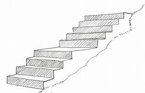 How to Draw Stairs: 7 steps (with pictures) - wikiHow ...