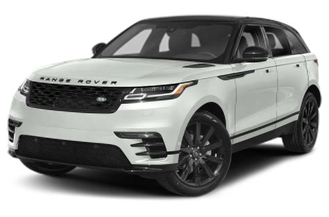 2018 Land Rover Range Rover Velar Suv Lease Offers